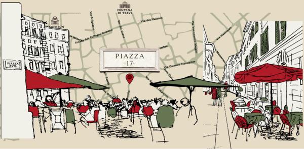 Piazza17 wallpaper cover photo