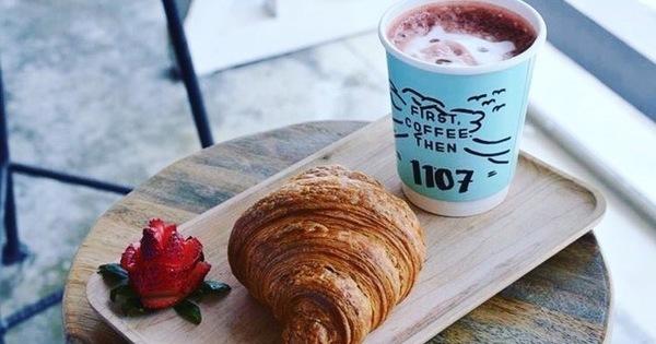 Wake up cafe bg pic