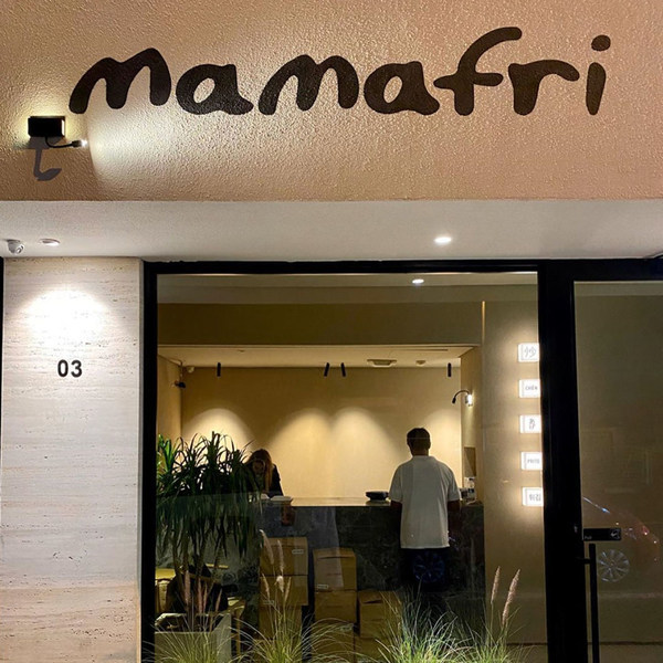 Mamafri