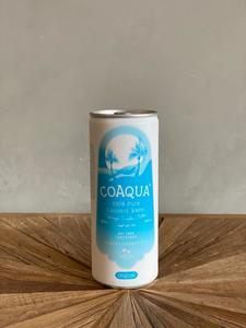 Drivu CoAqua (coconut water)