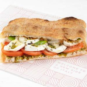 Drivu Mediterraneo (sandwich)