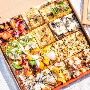 Drivu Focaccia Combo Box (20 pieces)