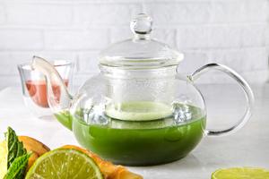 Drivu Tonic Tea