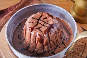 Drivu Triple Chocolate Heaven