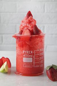 Drivu Strawberry Everest
