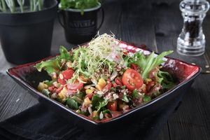 Drivu Superfood Quinoa Salad