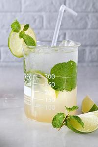 Drivu Lemon Mojito