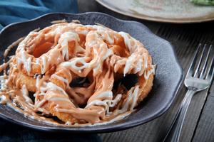 Drivu Crispy Onion Rings