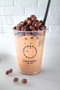 Drivu Choco Pops Latte