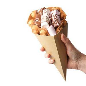Drivu Nutella with marshmallows