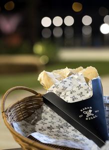 Drivu Oman Chips & Cheese Rigag