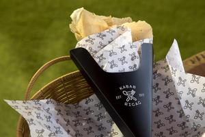 Drivu Egg & Cheese Rigag