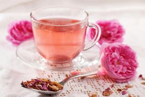 Drivu Rose Tea