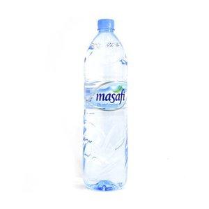 Drivu Masafi water