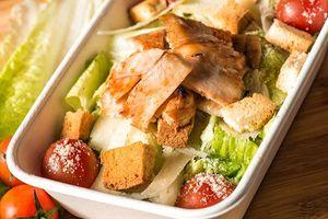 Drivu Caeser Salad