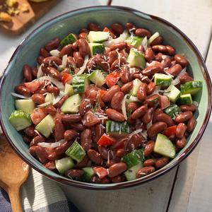 Drivu Bean Salad