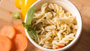 Drivu Macaroni Salad