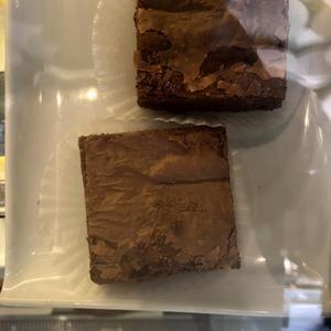 Drivu Brownies