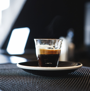 Drivu Single Espresso