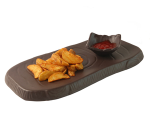 Drivu Air Fried Potato Wedges