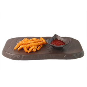 Drivu Air Fried Crispy Fries