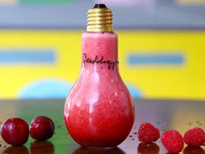 Drivu Berry Dazzle Burst