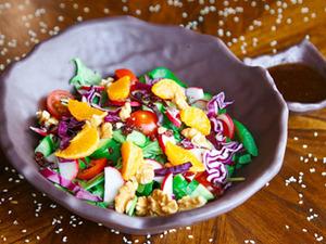 Drivu BalSEEDmic Salad