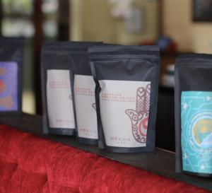 Drivu Geisha 250g Roasted Coffee