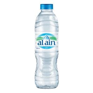 Drivu Al Ain Water 500ml