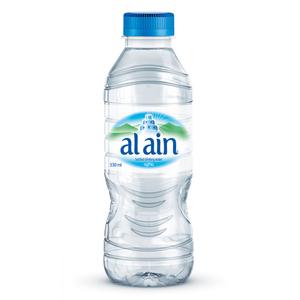 Drivu Al Ain Still Water 330ml
