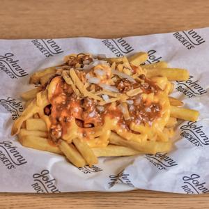 Drivu Chili Cheese Fries