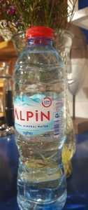 Drivu Alpin Big water