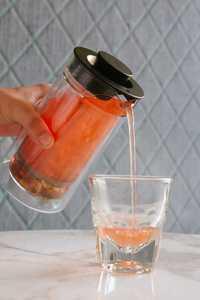 Drivu Red Gold Tea