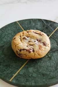 Drivu Sea salt chocolate chip cookies