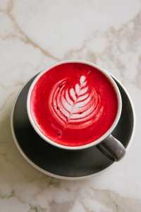 Drivu Red Velvet
