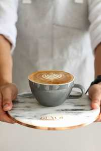 Drivu BEYOU Latte