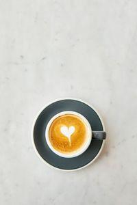 Drivu Mezzo Latte