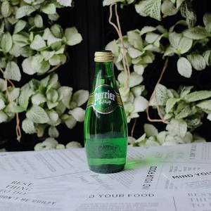 Drivu Carbonated Water