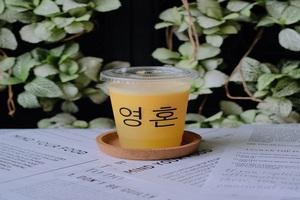 Drivu Orange Juice