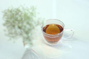 Drivu Green Tea