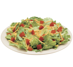 Drivu Garden Salad
