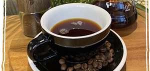 Drivu Black Coffee