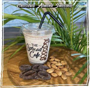 Drivu Chocolate Almond Smoothie