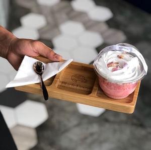 Drivu Rose Milk Cake