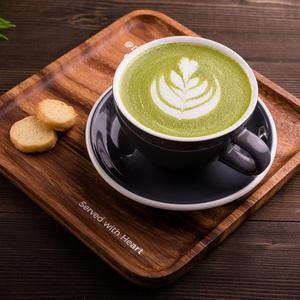 Drivu Matcha Spanish Latte