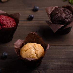 Drivu Muffins