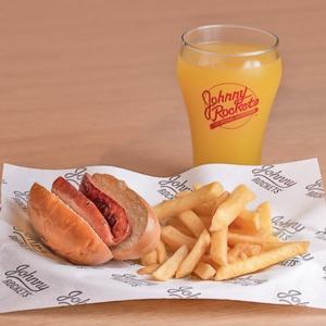 Drivu Hot Dog