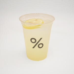 Drivu % Sparkling Lemonade