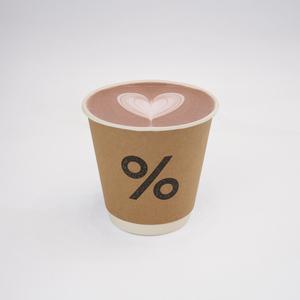 Drivu % Hot Choco