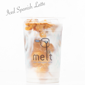 Drivu Iced Melt Spanish